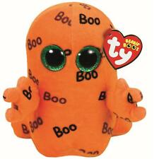 Ty Beanie Babies 37192 Boos Ghoulie the Ghost Halloween Boo