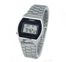 -Casio B640WD-1A Digital Watch Brand New & 100% Authentic