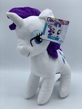 My Little Pony Friendship is Magic Rarity 12 Inch Plush - NEW!!! W/ Tags