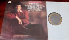 PURCELL ABDELAZER GORDIAN KNOT LP LEPPARD CBS D36707 DIG NM TRUMPET SON. GERMANY