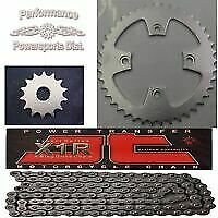 CAN-AM DS450 08 - 15 Sprockets 14/42 & JT X1R X-RING CHAIN SET KIT
