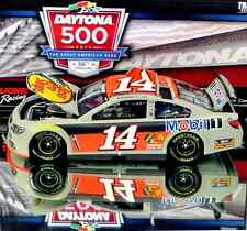 TONY STEWART 2014 BASS PRO SHOPS TEST CAR 1/24 1/24 SCALE NASCAR DIECAST