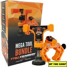 Tru-Tension Laser & Chain Monkey link Tension alignment Tool Motorbike Superbike