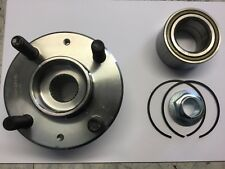 MGF MG TF LOTUS FRONT OR REAR DRIVE FLANGE RUB000150 + BEARING KIT