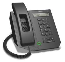 Snom UC600 VoIP Phone USB Connect for Microsoft Lync - Inc VAT