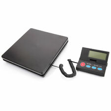 Electronic Digital Shipping Postal Lcd Scale Postage Weight 110 Lb Heavy Duty