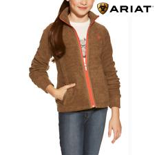 Ariat Girls Zenith Fleece Jacket