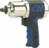"""Campbell Hausfeld 1/2"""" Impact Wrench TL1402 550ft Lbs.Of Torque Powerful Best"""