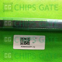 2PCS X28HC64P-12 DIP-28 8K X 8 EEPROM 5V 120 ns