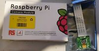 Raspberry Pi, Video Module, I2C with 2592 x 1944 Resolution Camera PiCam