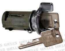 Ignition Lock Cylinder WVE BY NTK 4H1001