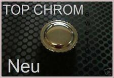 Chrom Öldeckel f OPEL Calibra/Vectra A/Corsa GSI/Monza