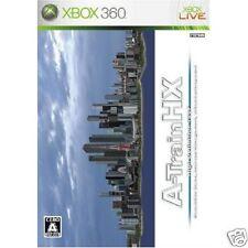 A-Ressha de Ikou HX Xbox 360 Xbox360 Import Japan