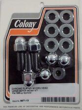 Harley 86-03 XL Center Motor Mnt Kit Acrn Colony 9773-8