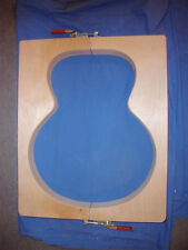 Blues Creek   Gibson J185  building mold