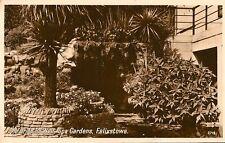 FELIXSTOWES ( Suffolk) : Dripping Well & Spa Gardens RP