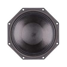 "B&C Speakers 8Ndl64 8"" Neodymium Woofer New! Authorized Distributor!"
