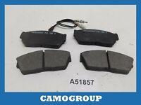 Pads Brake Pads Front Brake Pad For HONDA Civic 83 87 551042