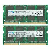 Samsung 16GB KIT 2 x 8GB Dell Latitude 6430u E5430 E6230 E6430 E6430s Ram Memory
