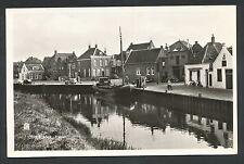 Dirksland  Haven