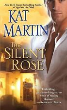 The Silent Rose, by Kat Martin