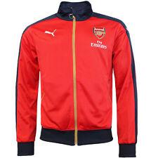 Arsenal Zip Neck Coats & Jackets for Men