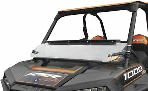 QuadBoss Folding Windshield TUCK100-0010
