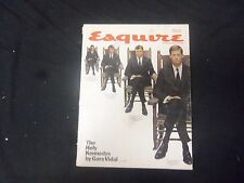 1967 APRIL ESQUIRE MAGAZINE - THE HOLY KENNEDYS - ST 2566
