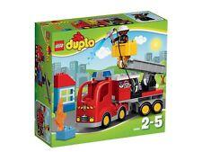Lego 10592 - El camión de bomberos