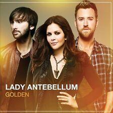 LADY ANTEBELLUM Golden CD NEW