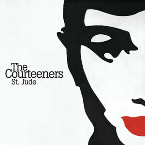 The Courteeners : St. Jude CD (2008) Highly Rated eBay Seller Great Prices