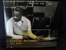 Clark Boland Big Band - TNP - OCT. 29th, 1969    -2CDs