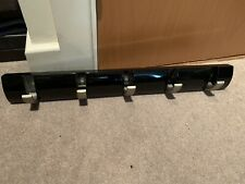Umbra Coat Hooks (5) Gloss Black Unused