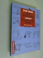 JEAN BULOT- PETIT DICTIONNAIRE FARFELU DE LA MER ET DES MARINS- NANO- 2010