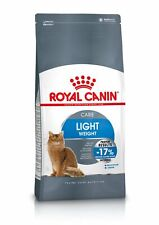 Royal Canin Light Weight Care Dry Cat Food - 3kg
