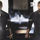 USHER - Raymond - CD Album