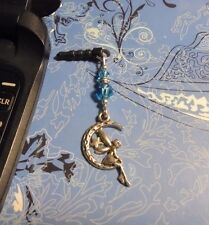 Pick Style~Crystal Cell Phone Charm~Dust Plug Cover~$1 SHIP