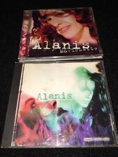 ALANIS MORISSETTE Lot • Jagged Little Pill & So-Called Chaos