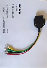 Bosch KTS OBD Add On UNI-4 CABLE Special Accessory 1684463539