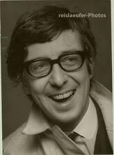 Orig. Photo, Lord Gifford, von John Hedgecoe, 1969