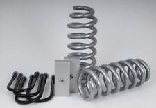 Höherlegungsfedern VW Amarok 2H 4 Zylinder Lifting Springs + TÜV-Teilegutachten