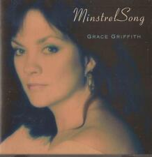 Grace Griffith - Minstrel Song ( CD 2003 ) NEW / SEALED