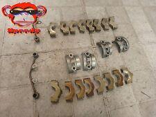 92 LEXUS SC400 CAM SHAFT CAMSHAFT BEARING CAP BRACKET OEM V8 4.0L 1ZUFE