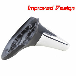 Reinforced Roof GPS Radio Antenna Cover For Mercedes W220 S430 S500 S55 AMG S600