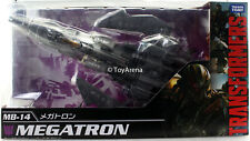Transformers Movie The Best MB-14 Megatron (The Last Knight) Action Figure USA