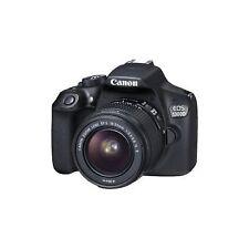 Camara canon Eos1300d is STM Refl 18-55 18mpx WiFi