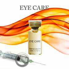 EYE CARE Treatment serum for Titanium Microneedle Derma Roller bags cream Stamp