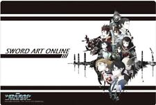 Sword Art Online: Ordinal Scale Card Game Character Rubber Play Mat Vol.100 SAO