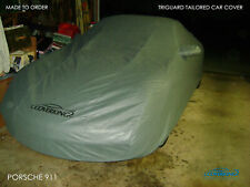 Coverking Triguard Custom Tailored Car Cover for Porsche 911 - Made to Order