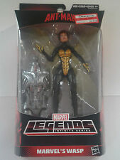 Marvel Legends NEW - WASP - Ultron BAF Torso